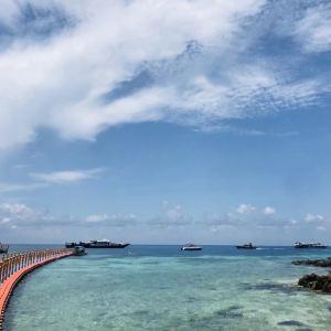 兰卡威旅游景点攻略图