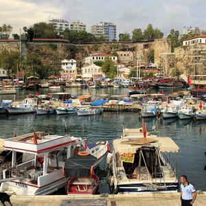 土耳其游记图文-去土耳其玩了几天,告诉你这些风俗习惯
