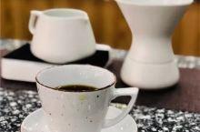 每日一咖-一家让人心生欢喜的小咖啡馆,转角就能喝一杯的节奏!