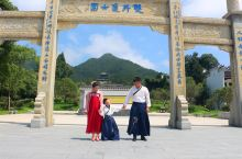 江西古村,穿上汉服,探寻千年文化