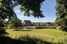 英国历史的象征,圣奥古斯丁修道院  ★☆历史的废墟★☆ 这家修道院离这附近的教堂并不远,可以顺便来这