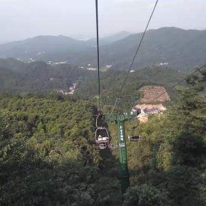韶峰旅游景点攻略图