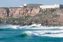 性感夏日 寻觅葡萄牙的冲浪胜地
