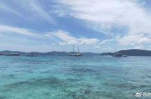 越走越远:普吉岛