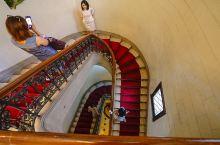 上海旗袍美女出现高频度的博物馆,海上小白宫的珍宝殿堂