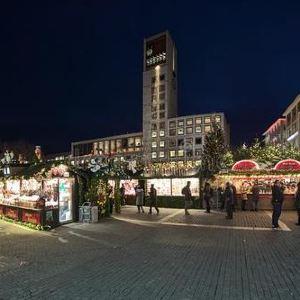 主集市广场旅游景点攻略图