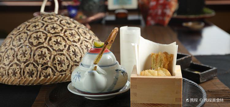 Hu Yue · Ge Peng Cuisine( Lakeside )2
