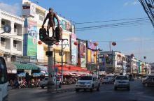去泰国旅行为啥非要去一次甲米,原来这里是缩小版的泰国啊