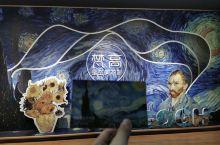 武汉梵高星空美术馆--相遇梵高