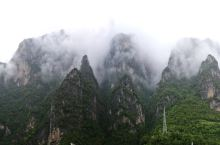 中国湖北神农架游记(图)