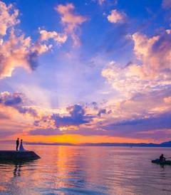 [云南游记图片] 重庆人来云南最喜爱的景点有哪些?昆明和丽江这些景点上榜了