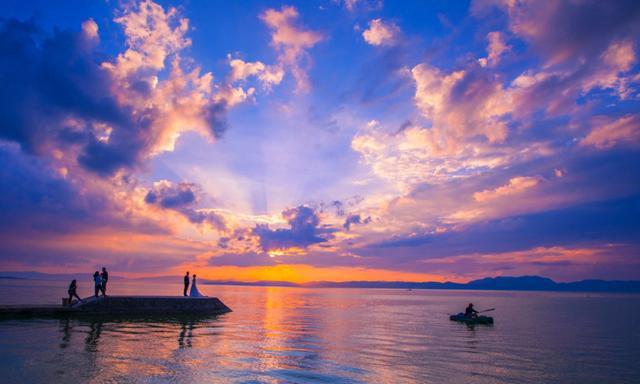 重庆人来云南最喜爱的景点有哪些?昆明和丽江这些景点上榜了