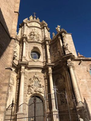 Valencia,Recommendations