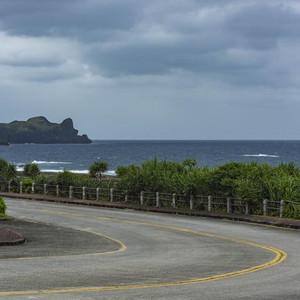 绿岛乡游记图文-台湾绿岛不只有美丽的风景,还有关押重刑犯的监狱