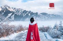新疆旅行:遇见2019最美雪景