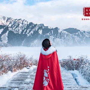石河子游记图文-新疆旅行:遇见2019最美雪景