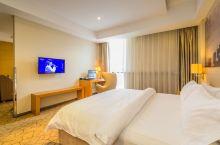 值得一去的酒店——锦江都城酒店(晋江万达广场店)  晋江城区的环境很不错的,惬意  【酒店信息】 位
