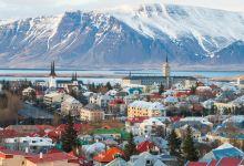 玩转冰岛首都雷克雅未克2日游