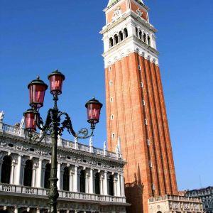 圣马可钟楼旅游景点攻略图