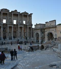 [以弗所游记图片] 在土耳其寻找世界各大文明的踪迹