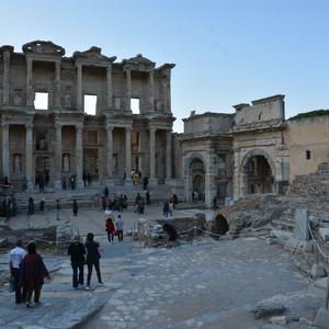 安塔利亚游记图文-在土耳其寻找世界各大文明的踪迹