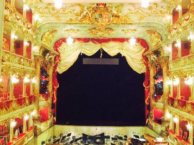 Altes Residenztheater (Cuvilliestheater)