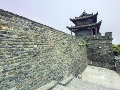 Xiangyang Ancient City