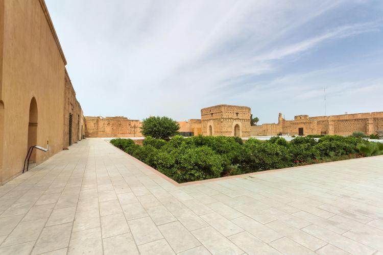 Palace Badi