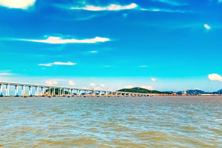 舟山跨海大橋