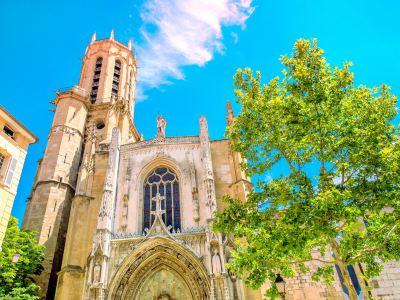 Cathedrale St. Sauveur