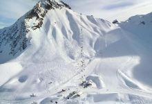俄罗斯极光+滑雪之旅