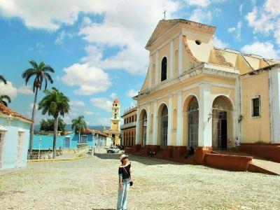 Trinidad Jesuit Missionary District