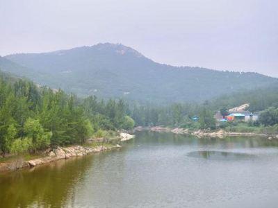 Niushan Forest Park