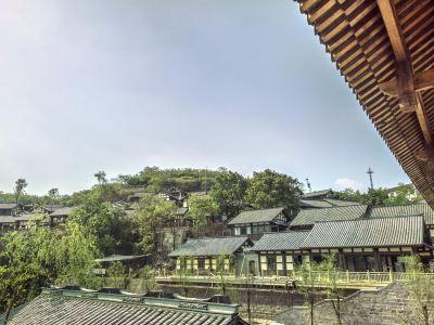五鳳溪古鎮