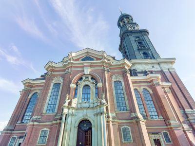 聖米歇爾大教堂