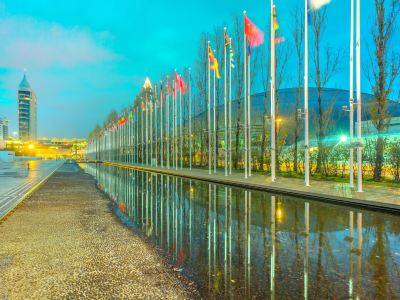 Park of the Nations