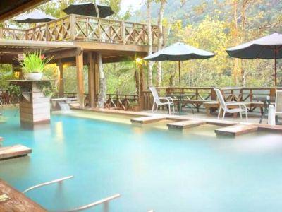 Taian Tangyue Resort