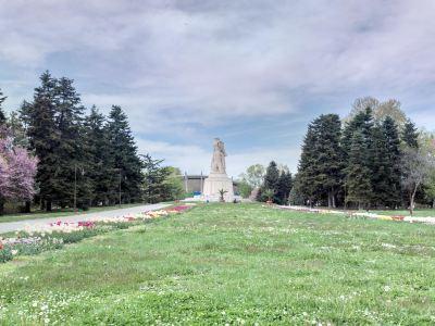 Primorski公園