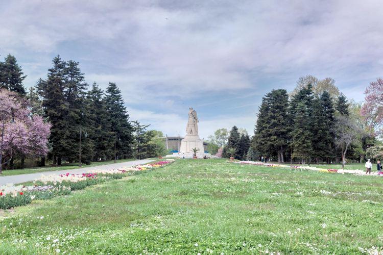 Primorski公園2