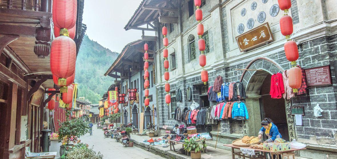 Ningqiang
