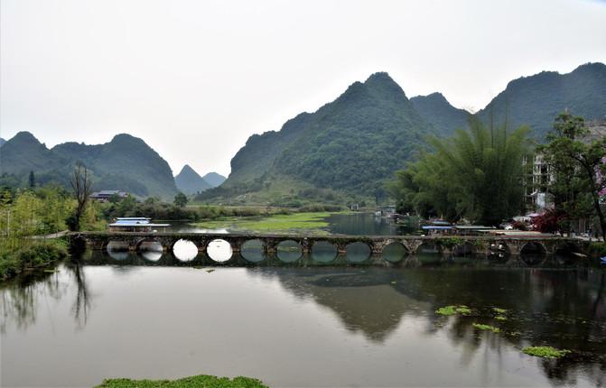 一路向西,自驾一周,探秘桂西南山山水水 – 容县游记攻略插图139