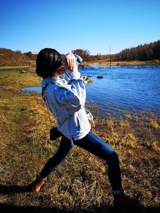 呼伦贝尔大草原 一万个人眼中有一万种呼伦贝尔大草原的秋 – 呼伦贝尔游记攻略插图114
