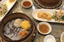 中华街美食