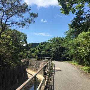 香港仔郊野公园旅游景点攻略图