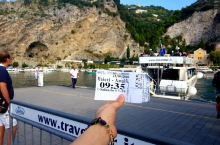 意大利第三站Amafil  Coast