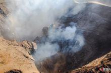 震慑人心的亚速尔火山探秘