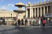 梵蒂冈圣彼德大教堂