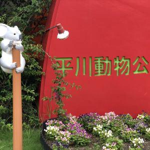 平川动物公园旅游景点攻略图