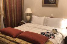 莫斯科大都会酒店🏨