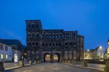 特里尔:德国最古老的城市